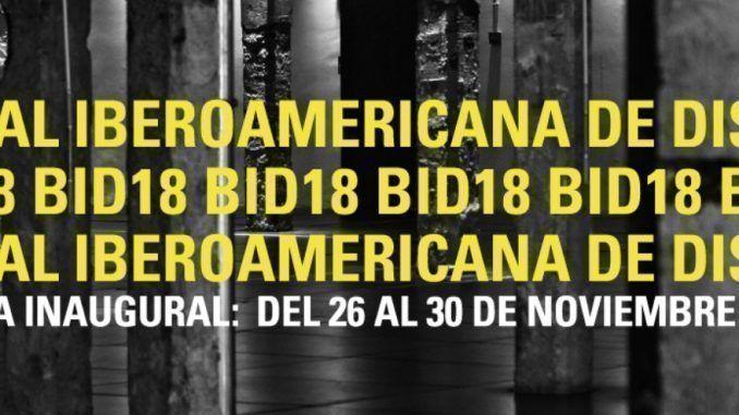 Bienal Iberoamericana de Diseño