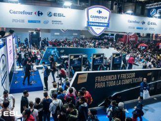 ©Aitana Fdz. | ESL | eslgaming.com | Carrefour eSports Tournament en Madrid Games Week 2018