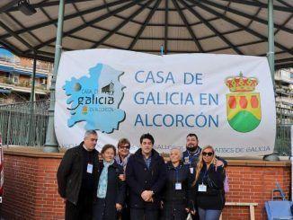 Casa Cultural de Galicia