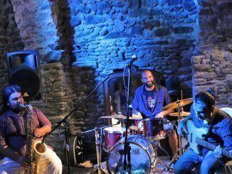 El Club de Jazz de Móstoles presenta este jueves en el Teatro del Bosque al Jon Ayuga Trío