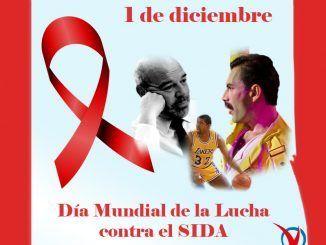 Móstoles se suma al Día Mundial de lucha contra el SIDA que ha cumplido 30 años
