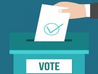 Derecho a voto de los residentes - Campaña Informativa Fuenlabrada