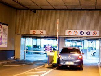 EMSULE pone a disposición de los vecinos de Leganés cerca de 400 plazas de aparcamiento