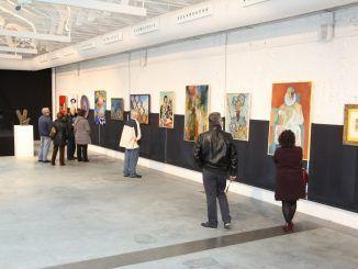 Getafe consolida su apuesta por los artistas plásticos y visuales con la 2ª convocatoria pública para organizar sus exposiciones