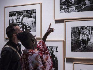 Exposiciones - Agenda Cultural de Madrid