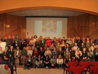 I Jornada de Voluntarios Mayores para prevenir la soledad