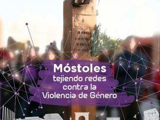 Móstoles tejiendo redes contra la violencia de Género