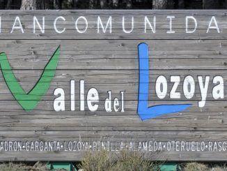 Gestión de residuos urbanos - Valle Norte del Lozoya