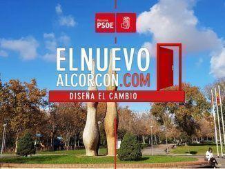 """""""El Nuevo Alcorcón"""""""
