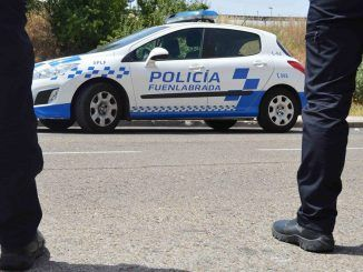 Aprobada la concesión de los Premios a la Seguridad Ciudadana y las Medallas al Reconocimiento y Mérito Policial en Fuenlabrada