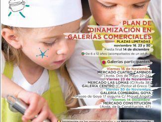 Taller de cocina para niños y niñas - Móstoles Desarrollo