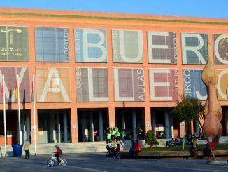 Teatro Buero Vallejo COVID-19