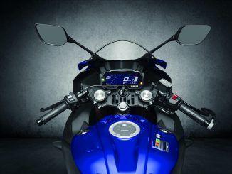 Yamaha YZF-R125: la deportiva de 125 cc más completa del mercado