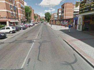 44 nuevas plazas de aparcamiento en la calle Brasil