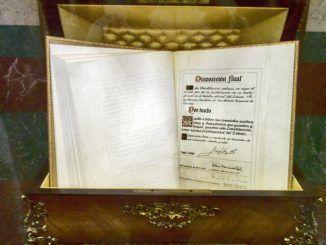La Constitución Española cumple 40 años