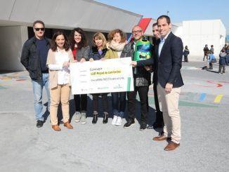 Getafe y Ecovidrio organizan la tercera liga del reciclaje entre los colegios del municipio
