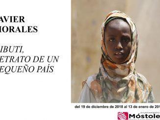 Javier Morales - Yibuti, retrato de un pequeño país