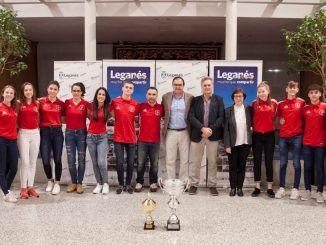 El club Sánchez Élez de Leganés contará con un nuevo espacio de 300 metros cuadrados