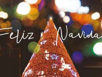 El encendido de luces marca el miércoles el inicio del Programa de Navidad de Móstoles