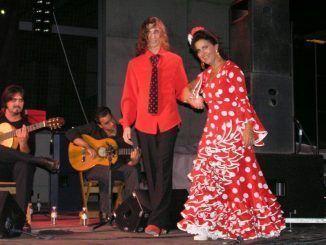 """María José Santiago presentará """"Navidad flamenca, de Oriente a Jerez"""" en el Teatro Buero Vallejo de Alcorcón"""