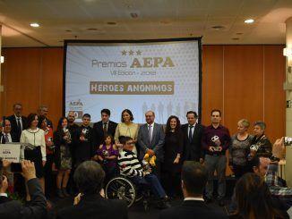 Premios AEPA