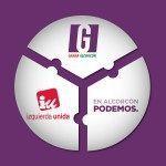 Ganar Alcorcón, Podemos e Izquierda Unida acuerdan concurrir juntos en 2019 con Jesús Santos como candidato a la alcaldía