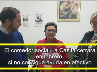 """El PP de Fuenlabrada pide más dinero al Ayuntamiento para """"La Casita"""" y evitar su cierre"""
