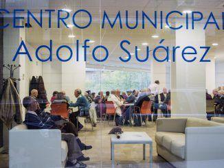 Centro de Mayores Adolfo Suárez