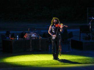 Ara Malikian ofrecerá un concierto en el Buero Vallejo el 17 de febrero