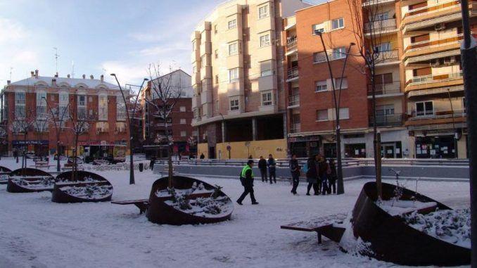 La Concejalía de Seguridad de Alcorcón lanza una serie de recomendaciones para afrontar la bajada de las temperaturas y la llegada de nieve y borrascas