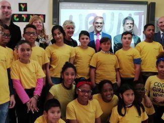 Convocados los Premios 'Convive' contra el acoso escolar