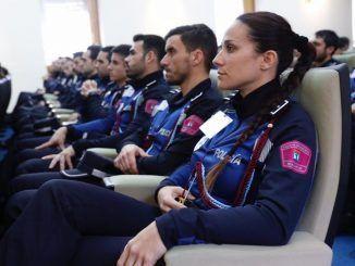Se vuelven a poner en marcha los cursos de formación para policías en la Comunidad de Madrid
