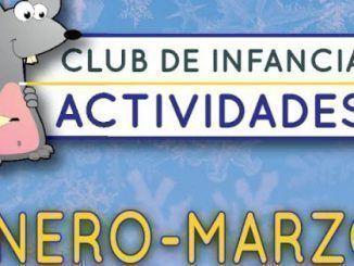 El Club de Infancia de Alcorcón retoma la actividad con un amplio catálogo de propuestas