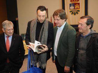 La comisión técnica del municipio italiano de Fermo se encuentra de visita en Fuenlabrada