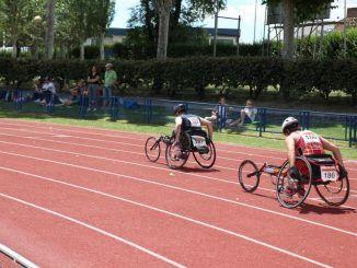 Fuenlabrada impulsa el deporte entre personas con discapacidad con 'Imparables'