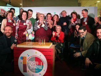 Presentada la décima edición de Gastrofestival Madrid