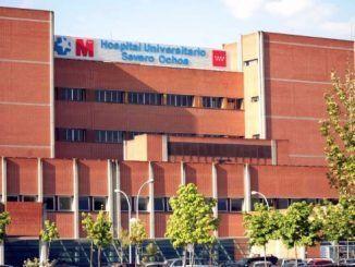La visita de los Reyes Magos pondrá punto y final a los actos de Navidad del Hospital Severo Ochoa