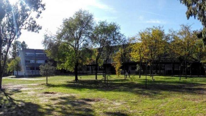 Ganar Alcorcón alerta que el IES Los Castillos lleva dos días sin calefacción
