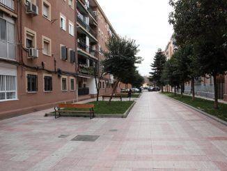 Las Margaritas y La Alhóndiga podrán renovar un total de 207 portales a través de las Ayudas a las Áreas de Rehabilitación Urbana