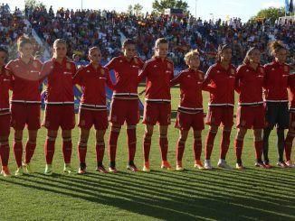 """El jueves se celebra """"Mujer y fútbol"""", un foro en el que se debatirá deporte e igualdad"""
