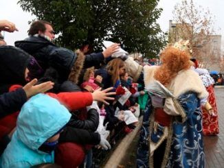 Los Reyes Magos llegan a Leganés para celebrar un fin de semana con actividades muy diversas: la Cabalgata de la ciudad, la Cabalgata de La Fortuna y la Carrera de Reyes