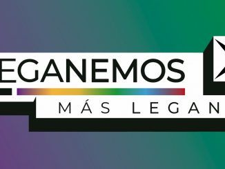 Leganemos actualiza su imagen y presenta su nueva web