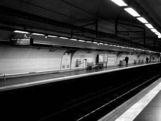 La Comunidad de Madrid fija servicios mínimos del 61% durante la próxima huelga de Metro