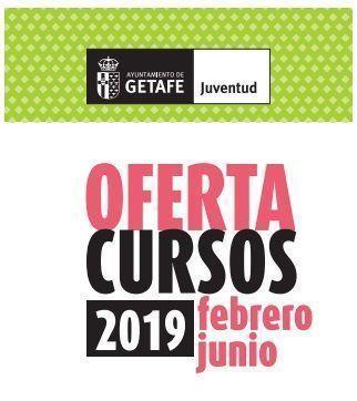 El próximo lunes comienzan las preinscripciones para los cursos de ocio y espacios abiertos de Getafe