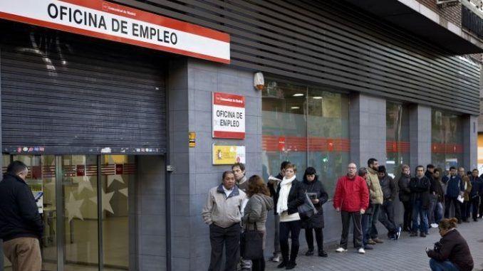 Alcorcón registró el pasado diciembre el mejor dato de paro de este mes desde el año 2007