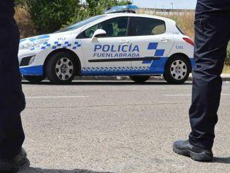 Fuenlabrada aprueba una oferta de empleo para reponer las 20 plazas de agentes de Policía Local que se jubilarán tras el Real Decreto aprobado por el Gobierno