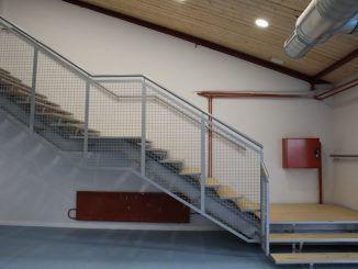 Finalizan las obras de remodelación del antiguo colegio Cervantes