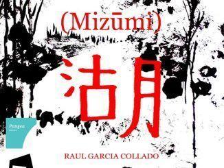 Inaugurada Lago, (mizūmi), la nueva exposición de Raúl García Collado