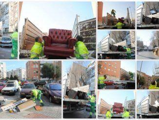 """ESMASA suspende el Plan de Limpieza Extraordinario y Urgente por """"falta de número de voluntarios necesarios"""""""