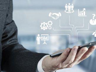 """El dominio """".madrid"""" permitirá impulsar el posicionamiento de la región a través de Internet"""